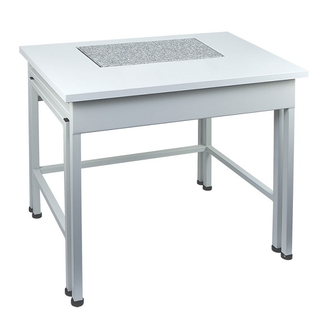 ANTIVIBRATION TABLES